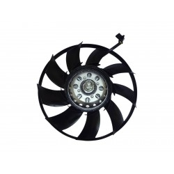 HELICE VENTILATEUR RANGE ROVER- DISCOVERY 3- DISCOVERY 4