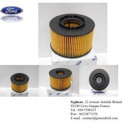 Filtre a Huile FORD MONDEO III FORD TRANSIT