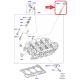 Vis de Fixation Culasse RANGEROVER SPORT LR3 / LR4 LANDROVER DISCOVERY III / IV