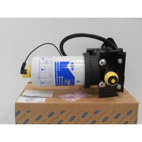 Porte filtre Gas-Oil complet FORD TRANSIT 2.0 TDCI 2.4 TDCI 3.2 TDCI