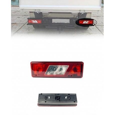 Feu Arrière Coté Droite FORD TRANSIT Camion Plate-forme/Châssis