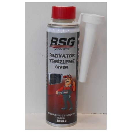 Nettoyant Radiateur Liquide en Spray Toutes motorisations FORD