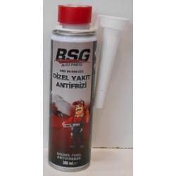 Additif anti gel de carburant DIESEL