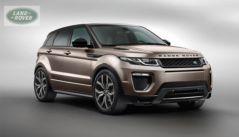 Vente pieces Range Rover