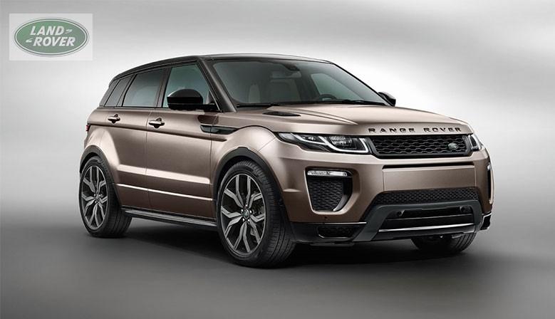 Vente pieces Range Rover
